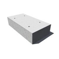 Блоки (плиты) фундамента (Шифр 2175 вып.1-1) ЗКП