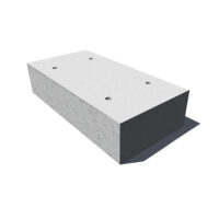 Блоки (плиты) фундамента (Шифр 1484.1 Трансмост) ЗК